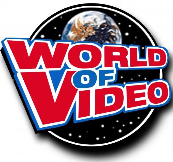 [Lokal Leipzig] World of Video Ausverkauf in der Erich-Köhn-Straße 116 - 50% auf Alles