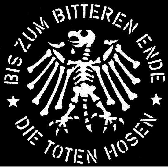 Die Toten Hosen Shop aktuell 15% auf Alles außer Tickets und Tiernahrung