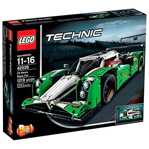 [Lokal Metro Oldenburg] Lego Technic 42039 - Langstrecken - Rennwagen für 63,96EUR