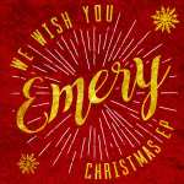 Emery - We Wish You Emery Christmas - EP