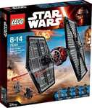[Lokal: NRW]  Lego Star Wars Tie Fighter 75101 - Mayersche