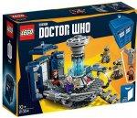 [amazon.co.uk] Lego Ideas 21304 Dr. Who Tardis 49,85 € inkl. VSK, oder günstiger