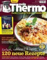 Zeitschrift: meinThermo - 3 Hefte zum Preis von 2