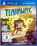 [Lokal Media Markt Hückelhoven] PS4 Tearaway Unfolded nur 5€