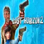 "[STEAM / Lokal] Lost Horizon 2 & Crowntakers + 1 Heft ""PC Games EXTENDED 10/16"""