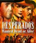 [Steam] DESPERADOS für 1,25€ @  gamesplanet