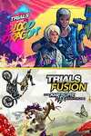 (Xbox Store Tschechien) TRIALS OF THE BLOOD DRAGON + TRIALS FUSION AWESOME MAX EDITION für 9.95€