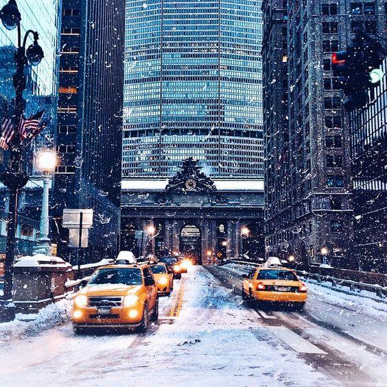 Lufthansa-Flug inkl. 4 Nächte im stylischen NYC Hotel zum Traumpreis von 588€ p.P.
