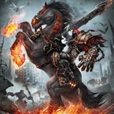 (PSN) Darksiders (PS3) für 1,99€