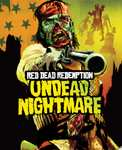 Undead Nightmare Pack - Red Dead Redemption Addon [Xbox 360] für 4,74 € @ M$ Marketplace