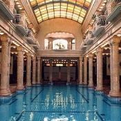 Budapest 3 Nächte für 2 Personen im 5 Sterne Hotel für 216 € inkl. Flügen