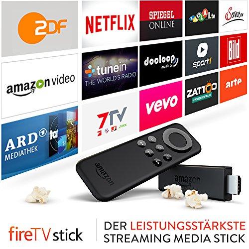 Fire TV Stick bei Amazon @BF2016