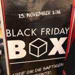 Black Friday Lokal - 20% auf alles bei Messerich Mode bzw Intersport in Simmern