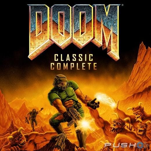 Doom Classic Complete [STEAM] @ 2game