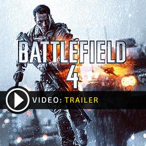Battlefield 4 pc key