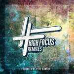 [Free DL @bandcamp] High Focus Remixes By Pete Cannon