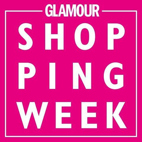 REMINDER: Glamour Shopping Week 01.04.-08.04.2017