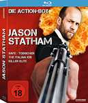 [Amazon Prime] Jason Statham - Die Action Box [Blu-ray]