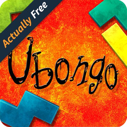 Ubongo - das wilde Legespiel  [APP-Android] kostenlos via Amazon Underground