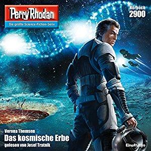 [audible] Das kosmische Erbe (Perry Rhodan 2900) gratis (ohne Abo)