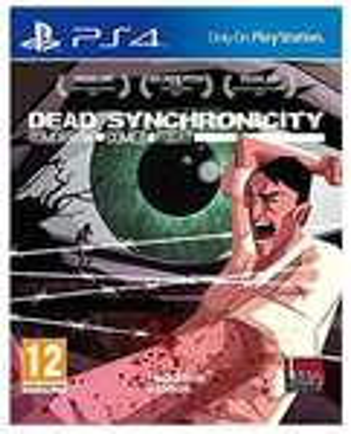 Dead Synchronicity: Tomorrow Comes Today (PS4) für 16,37€ (Base.com)