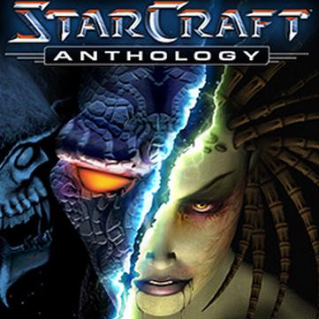 StarCraft Anthology (StarCraft & StarCraft: Brood War) kostenlos
