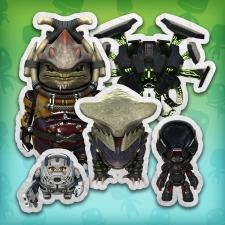 [PS4/PS3] LittleBigPlanet: Mass Effect Gratis-Kostüme