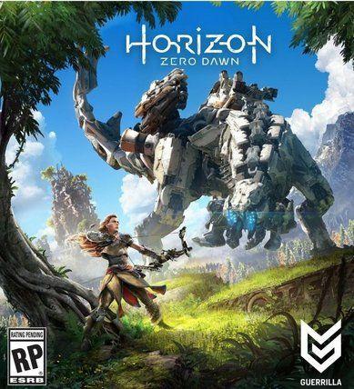 Horizon Zero Dawn und Ghost Recon Wildlands für je 34€ (Niederlande)