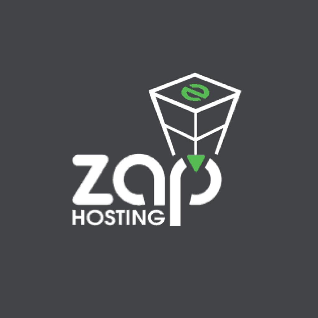 5€ Zap-Hosting Guthaben!