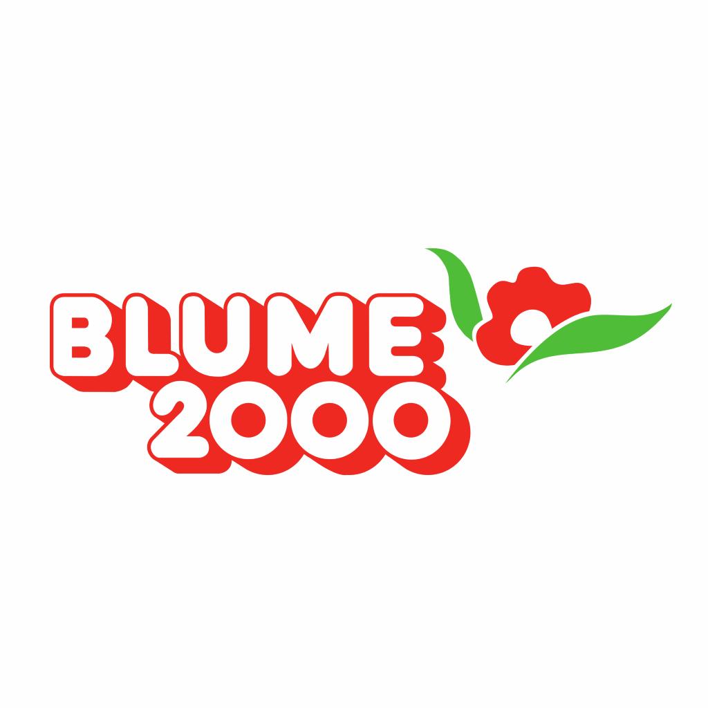 Blume2000 - 10€ Gutschein mit 25€ MBW für Neukunden