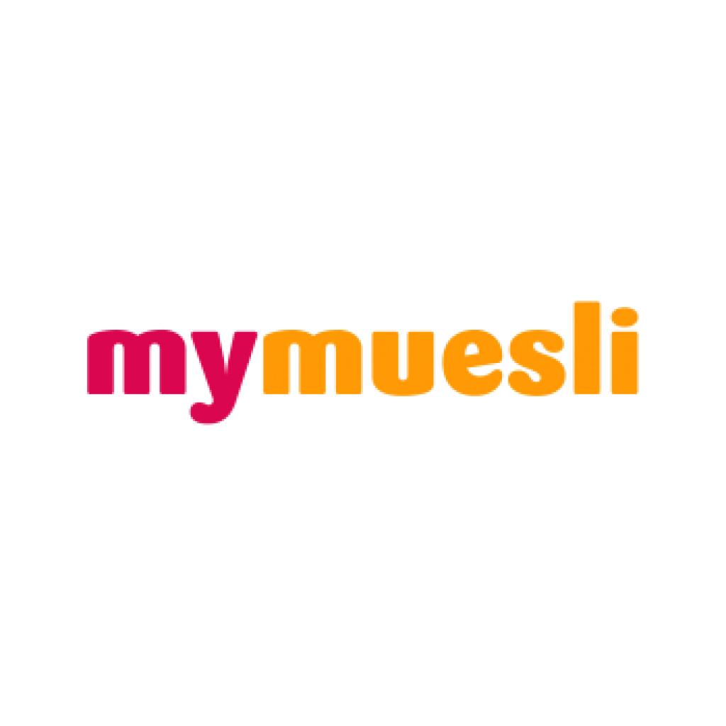 """mymuesli / KLARNA: """"GRATIS*"""" MÜSLI-MIX IM WERT VON 10€ bei Zahlung mit Klarna (MBW 20€)"""