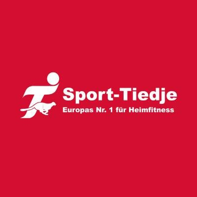 Sport Tiedje 7% auf alles, z.B. Crosstrainer, Laufband, WaterRower, Black Friday Fitness Deals