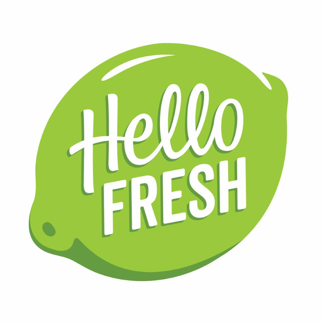 HelloFresh - kostenloses 3er Menü für 2 Personen (nur Neukunden!)