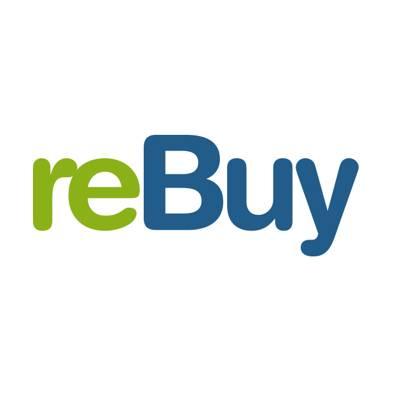 Rebuy - Kostenloser Versand ab 25€ MBW