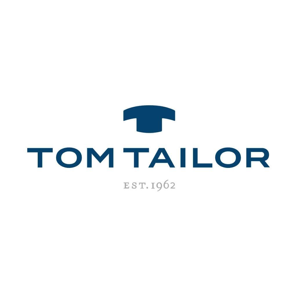 24% auf Alles bei Tom Tailor, es ist TOM-DAY!