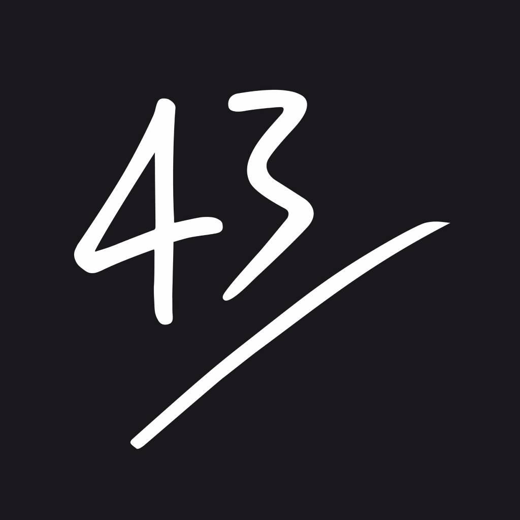 43einhalb.com: 20% auf alles (inkl. Sale) + gratis Handtuch
