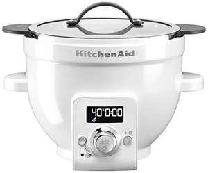 KitchenAid 5KSM1CBET Beheizte Rührschüssel fur 101.99