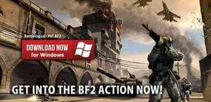 Battlefield 2 revive inkl. aller Addons zum Download