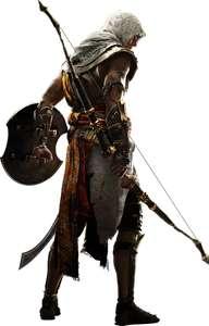 [Twitch Prime] Assassins Creed Origins -  ASSASSIN-PAKET