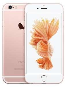 iPhone 6S Plus 16 GB Roségold versiegelte Neuware für 429,99 inkl. Versand [eBay]