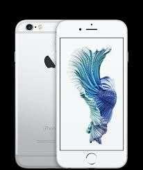 iPhone 6s 16GB silber, Neuware, Amazon