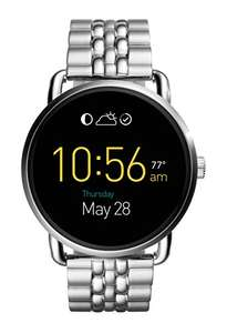 Fossil Q Unisex-Smartwatch FTW2111 [Amazon]
