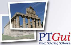 PTGui -20% / PTGui Pro -25% (Panorama-/Stitching-Software)
