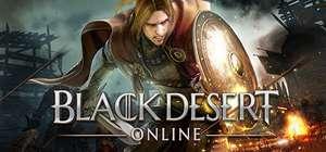 Black Desert Online dieses Wochenende gratis zocken.