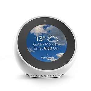 [Amazon] Echo Spot für 105€