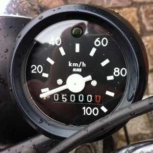 Freiwillige Zulassung von Mopeds bzw. Kleinkrafträdern