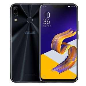 Asus Zenfone 5Z Snap 845 6gb Ram 64Gb Speicher (TomTop)