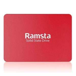 Ramsta S800 480GB SATA3 High Speed SSD