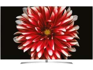 LG TV OLED 65 B 7 bei Media Markt und Saturn Online | Jetzt auch Amazon