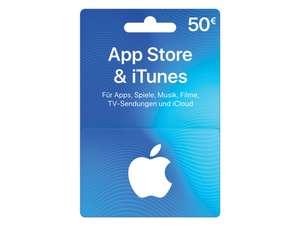 [Kaufland] iTunes Karten mit bis zu 20% extra-Guthaben vom 30.08. bis 05.09.2018